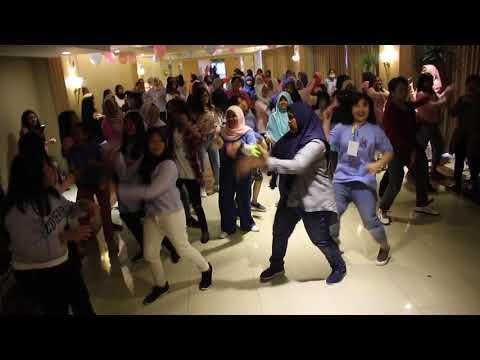 RANDOM KPOP PLAY DANCE [CARATLAND WITH CARAT INDONESIA 1ST GATHERING JAKARTA]