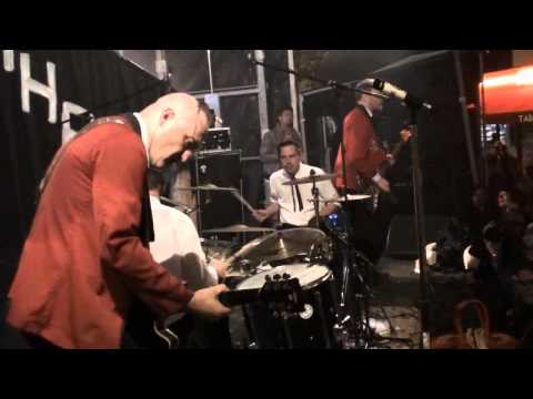 THE MONSTERS - Binic Folks Blues Festival 2012 (Full Set)