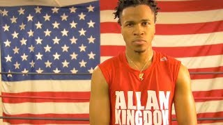 Allan Kingdom - Coming To America (Official Video)