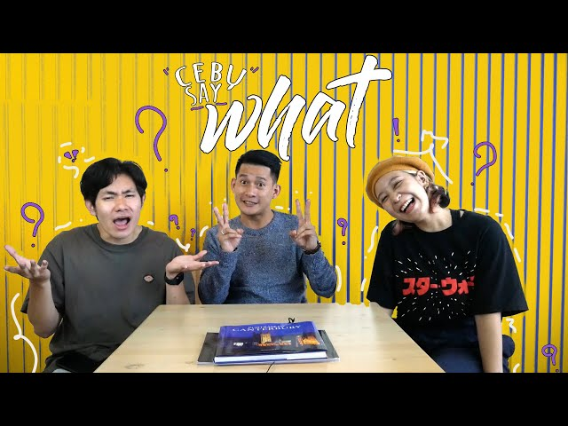 Thai VS. Filipino Slang !
