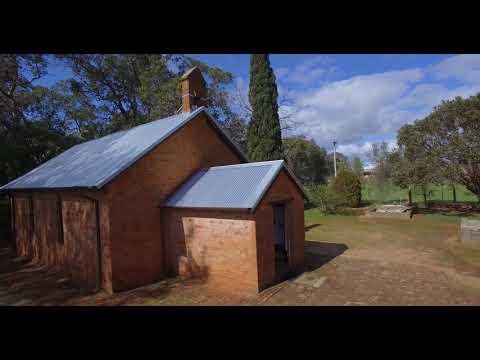 Swan Valley Western Australia