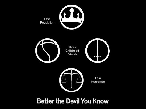 Better the Devil You Know- englısh full movie