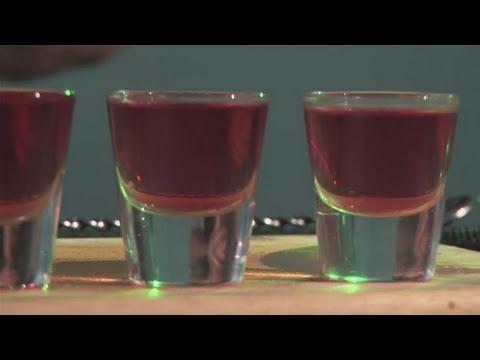 How To Prepare Vodka Jelly Shots