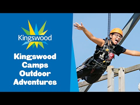 Kingswood and Kingswood Camps outdoor adventures