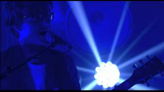 Studio Brussel: Absynthe Minded - Space (live at Club 69)