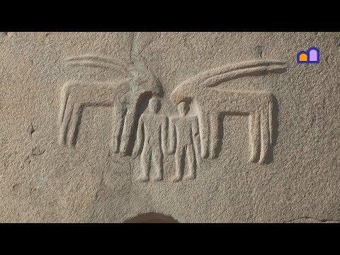 Abi Dhabi - Al Ain Palace Museum & Hili Archaeological Park