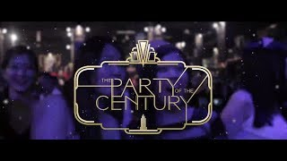 Filming Art | The Party of the Century Empire City