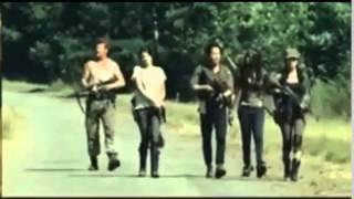 Ходячие мертвецы 5 сезон 11 серия трейлер / The Walking Dead