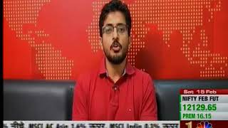 Blackbuck's contribution in e-tolling: Interview with CNBC Awaaz