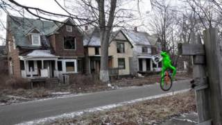 What happened to Dat Boi? (1-hour version)