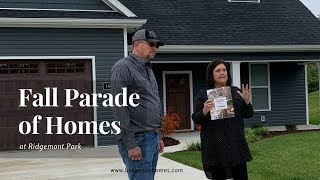 Parade of Homes at Ridgemont Park