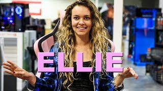 Who is Ellie? (Q&A with the girl from the Bored series) | Viva La Dirt League (VLDL)