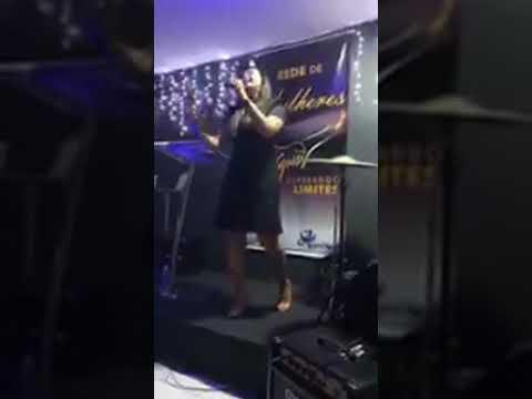 Cristina Mel - Rio de Janeiro - 09/03/2019