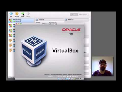 Clone An XP Hard Drive Using Clonezilla