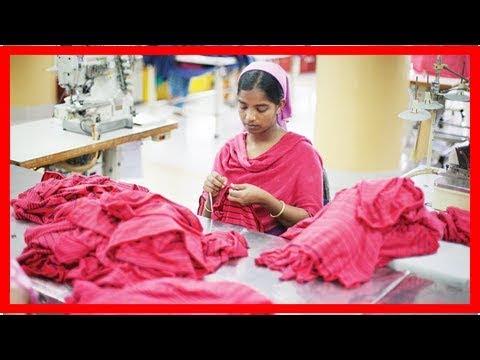 News Bangla: Bangladesh can tap into China's refusal to share rmg export?