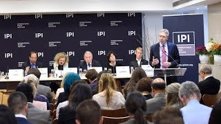 A New Way to Partner for Peace and the 2030 Agenda