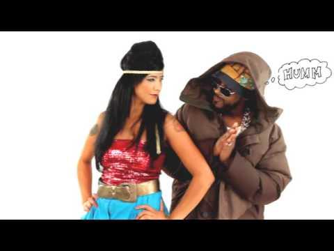 Nathy MC feat. Ogi - A Dama e o Vagabundo