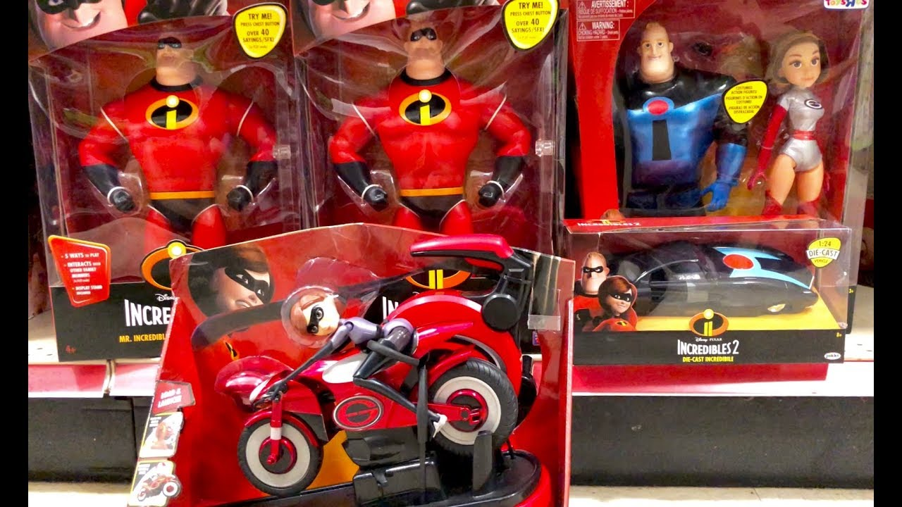 The Incredibles Toys R Us : Toy hunting toys r us secret tips incredibles