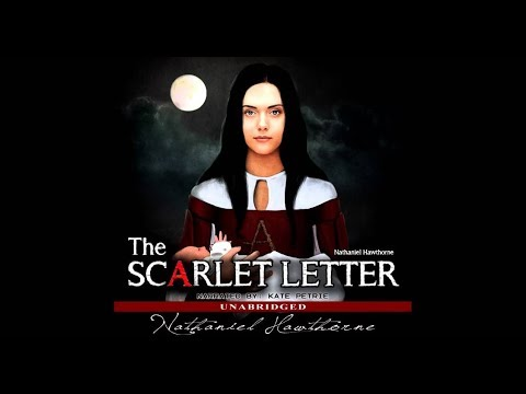 The Scarlet Letter Audiobook byNathaniel Hawthorne | Audiobook with subtitles