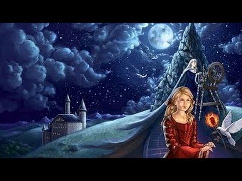 La Princesse et la Forêt Magique Film d'animation Complet En Francais