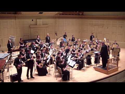 Slava! - King Philip Symphony Band