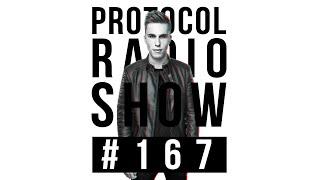Nicky Romero - Protocol Radio 167 - 25.10.15