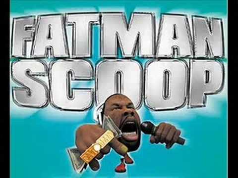 * Fatman Scoop - Now Drop ( PartYBreak Mix )*
