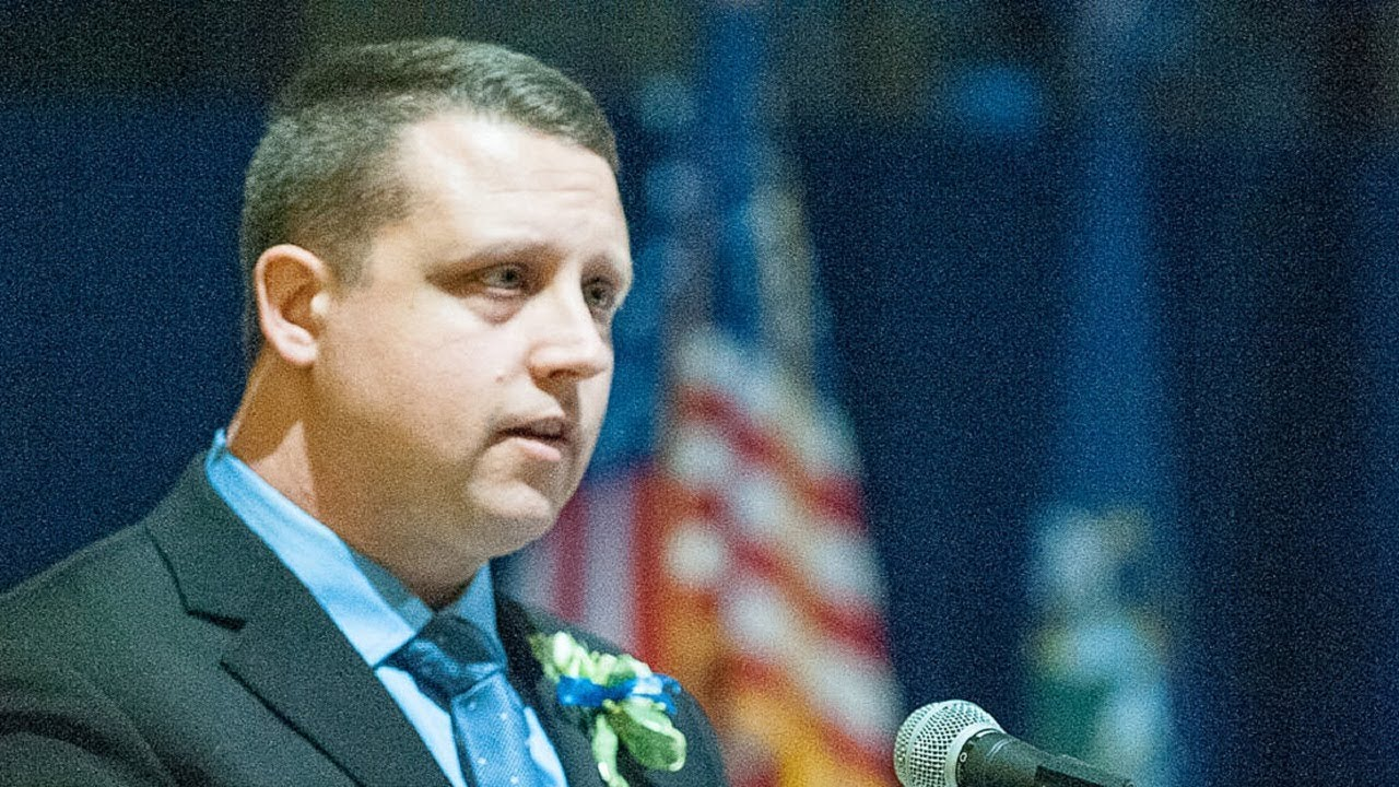 Lewiston Mayor Shane Bouchard Resigns After Side Chick Exposed His Anti Black Text Messages