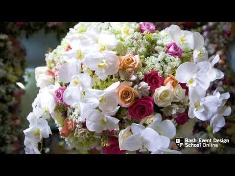 Curso Diseño y Decoración Floral
