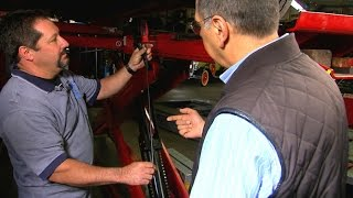 Car Tech 101: Understanding wheel alignment (On Cars)