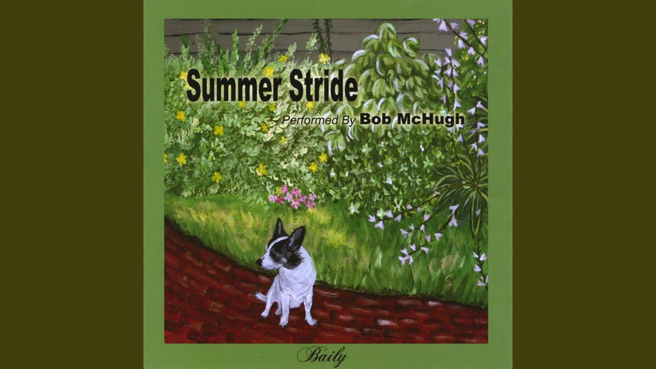 Bob McHugh: On Track