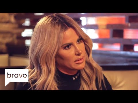 RHOA: Kandi Burruss Gets Real with Kim Zolciak-Biermann (Season 10, Episode 16) | Bravo