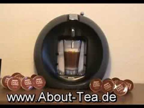 chococino krups kp 5000 nescaf dolce gusto circolo. Black Bedroom Furniture Sets. Home Design Ideas