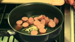 Johnsonville Sausage And Broccoli Stir Fry 2014