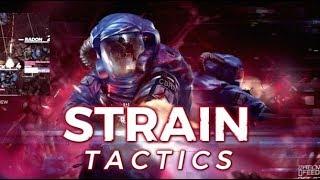 Strain Tactics Gameplay Impressions - Door Kickers / Xcom Strategy Meets Zombie Survival!