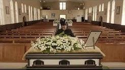 #Isibaya Zama 's Funeral