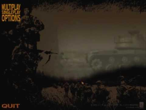 Battlefield Vietnam Menu Music