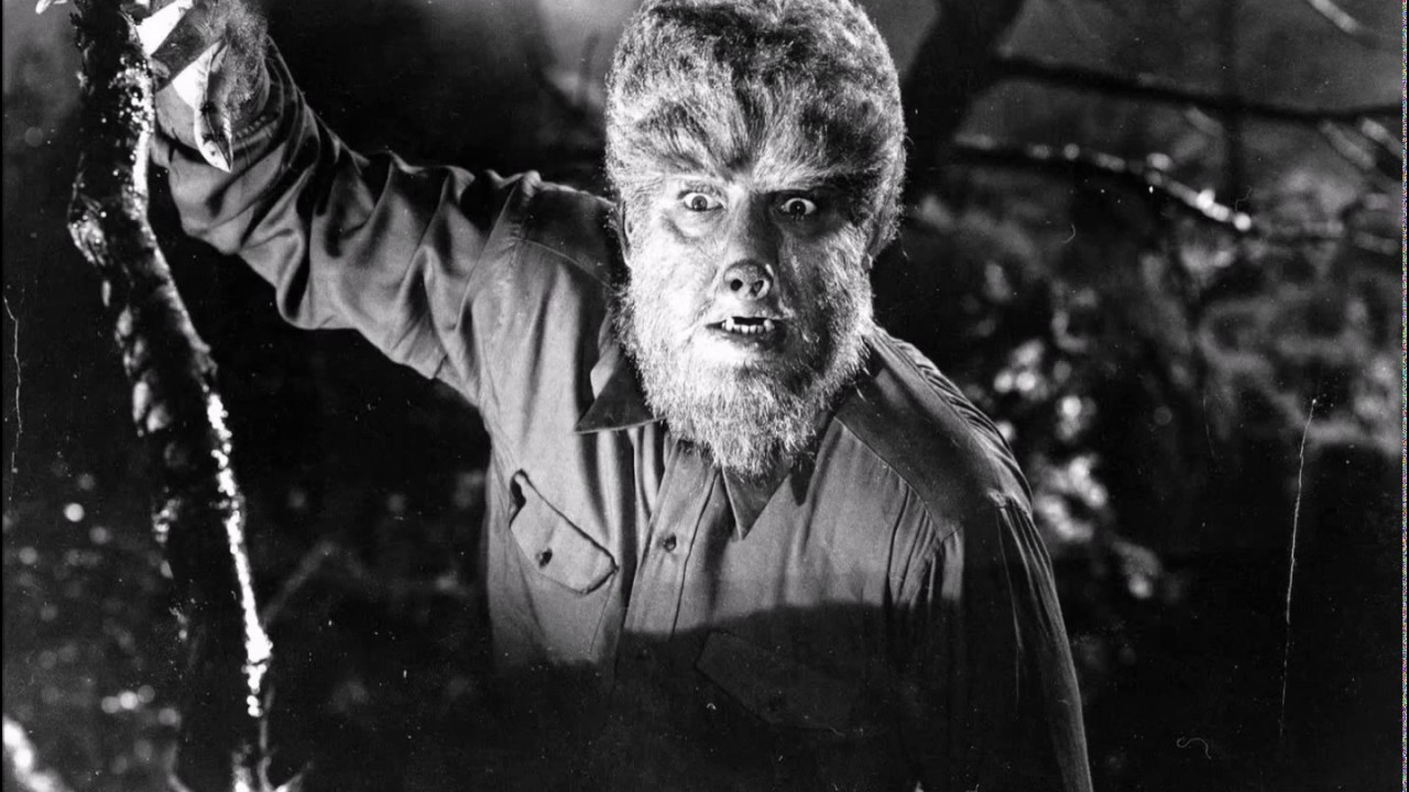 The Wolfman 1941 Music Theme