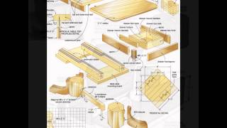 Woodworking Bed Plans - Woodworking Software