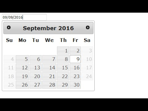 How to block the particular weekdays in the jquery datepicker