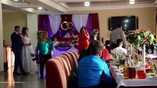 Свадебная традиция Малыш. Видео послание от молодоженов будущему малышу. Ведущая Елена Андреева