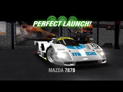 racing rivals mazda furai perfect launch tutorial. Black Bedroom Furniture Sets. Home Design Ideas