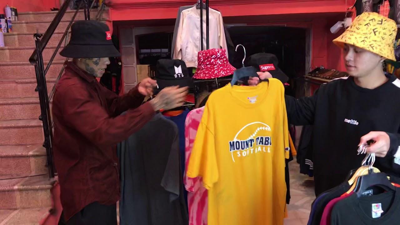Thun Unisex Full hiệu – Nam nữ đều mặc được mọi người nhé – Homiesgangz shopping