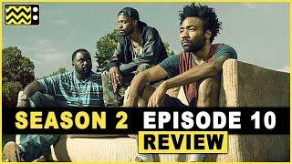 Atlanta Season 2 Episode 10 Review & Reaction | AfterBuzz TV