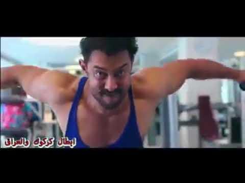 Download Amir Khan Workout After Dangal Movie.