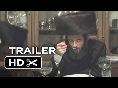 Felix and Meira Official Trailer 1 (2015) - Drama Movie HD