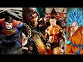 TOP 5 FIGHTING GAMES FOR ANDROID |2018|