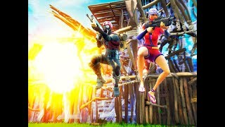 THE MOST EXPLOSIVE BOARD GAME IN FORTNITE (Fortnite Playground Custom Gamemode)
