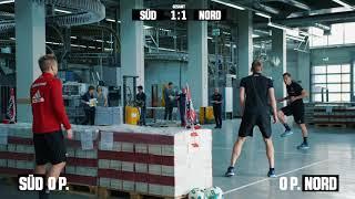 Audi Schanzer Technik Challenge - Teil 4: Donaukurier Special