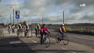 Yvelines | La plateforme MOVE IN SACLAY organise un challenge vélo